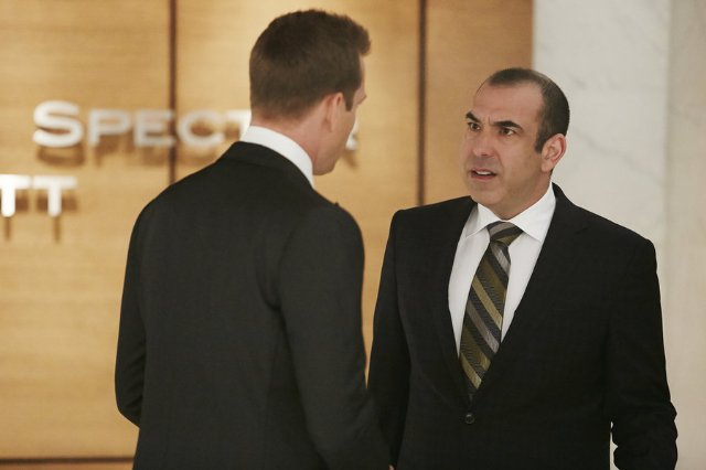 Suits Season 5 Episode 2