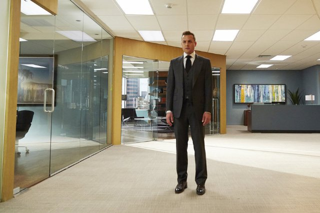 Suits Season 5 Episode 3